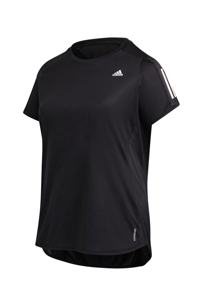 adidas Sport Performance Løbetop Own The Run Tee Plus