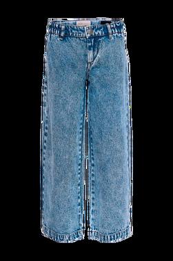 Jeans konLisa Wide Cropped Acid Jeans