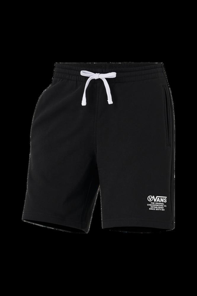 Vans Sweatshorts Distort Type Fleece Short