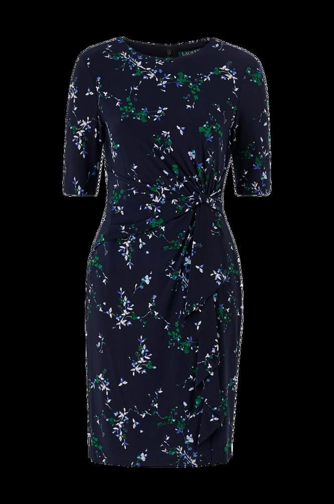 Lauren Ralph Lauren Kjole Shyla Elbow Day Dress