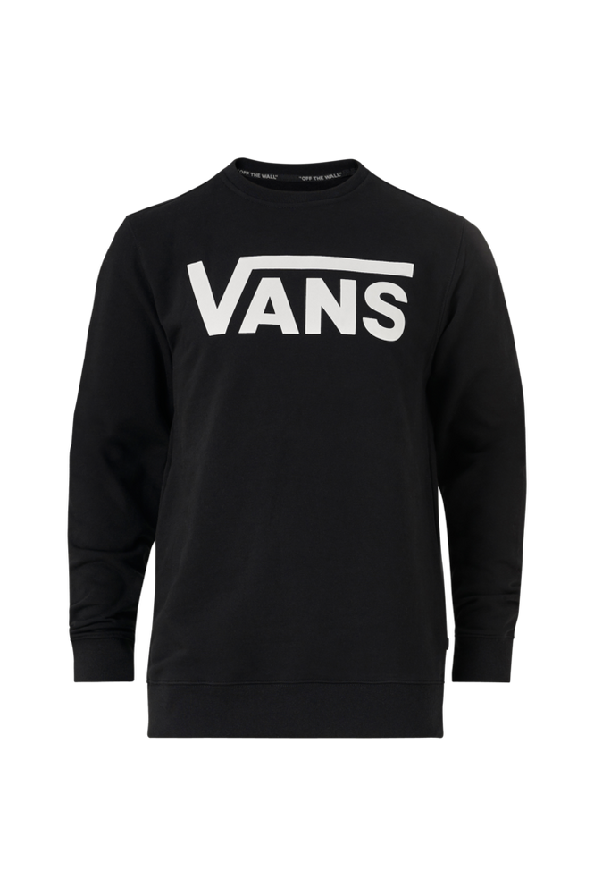Sweatshirt Vans Classic Crew II