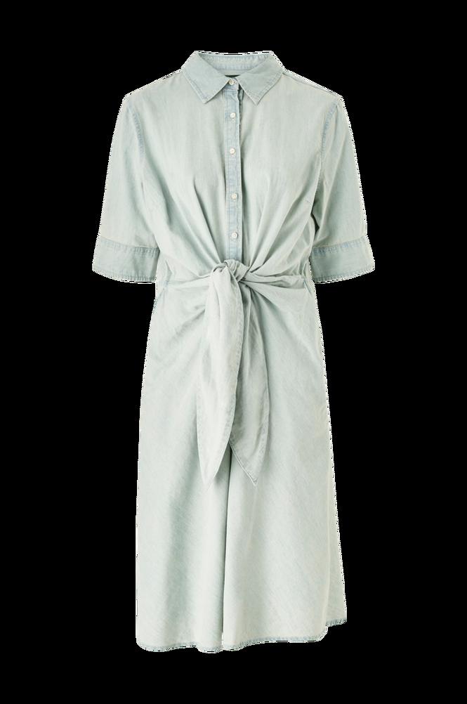 Lauren Ralph Lauren Curve Kjole Coyne Long Sleeve Casual Dress