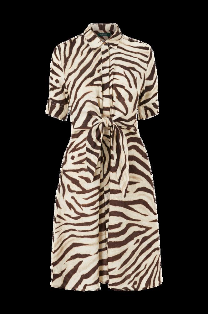 Lauren Ralph Lauren Skjortekjole Wakana 3/4 Sleeve Casual Dress