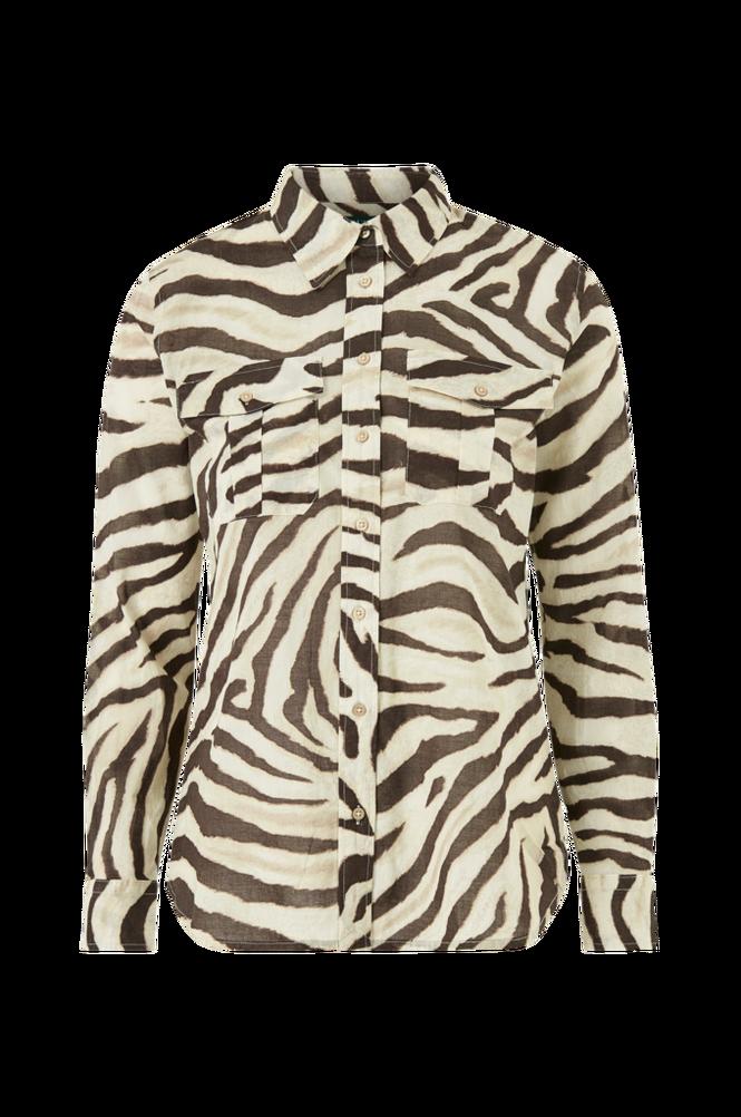 Lauren Ralph Lauren Skjorte Courtenay Long Sleeve Shirt