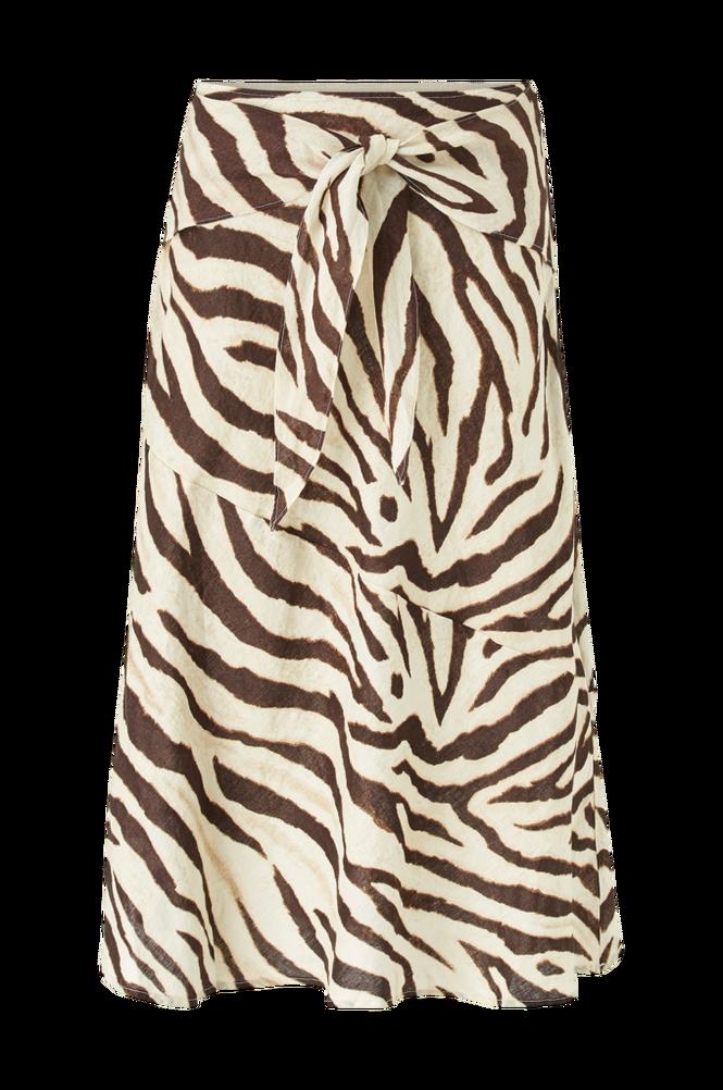 Lauren Ralph Lauren Hørnederdel Allyda A-line Skirt