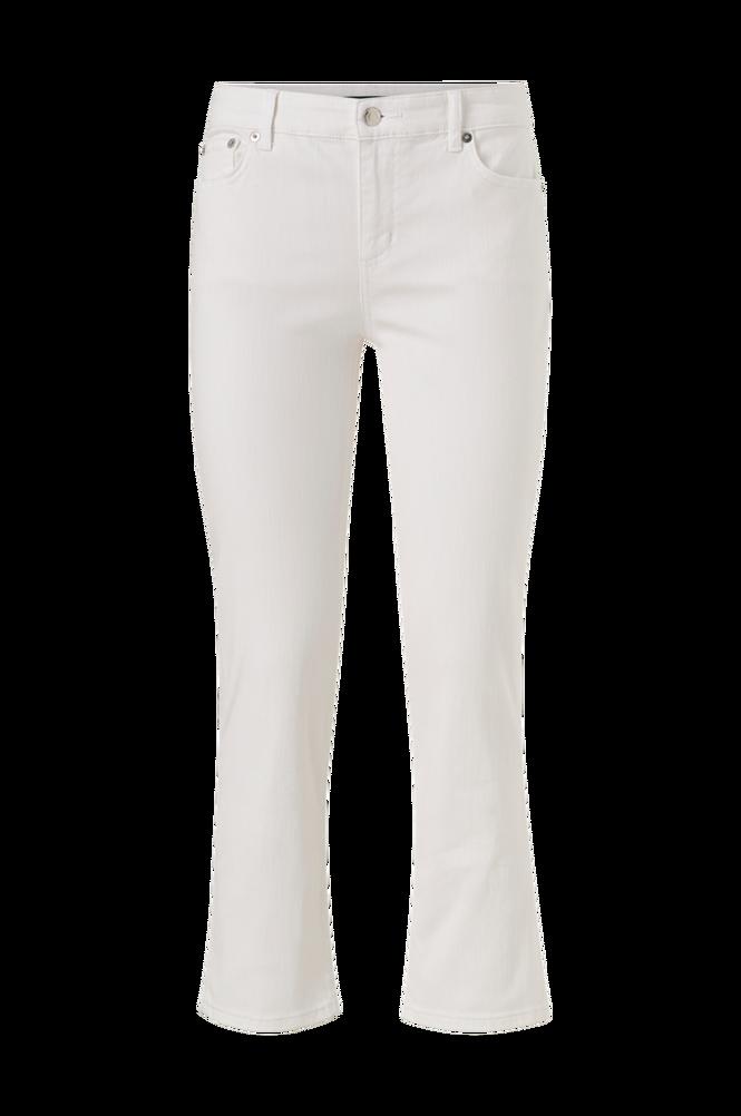 Lauren Ralph Lauren Jeans Premier Straight Ankle