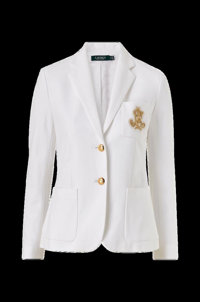 Lauren Ralph Lauren Blazer Anfisa Lined Jacket