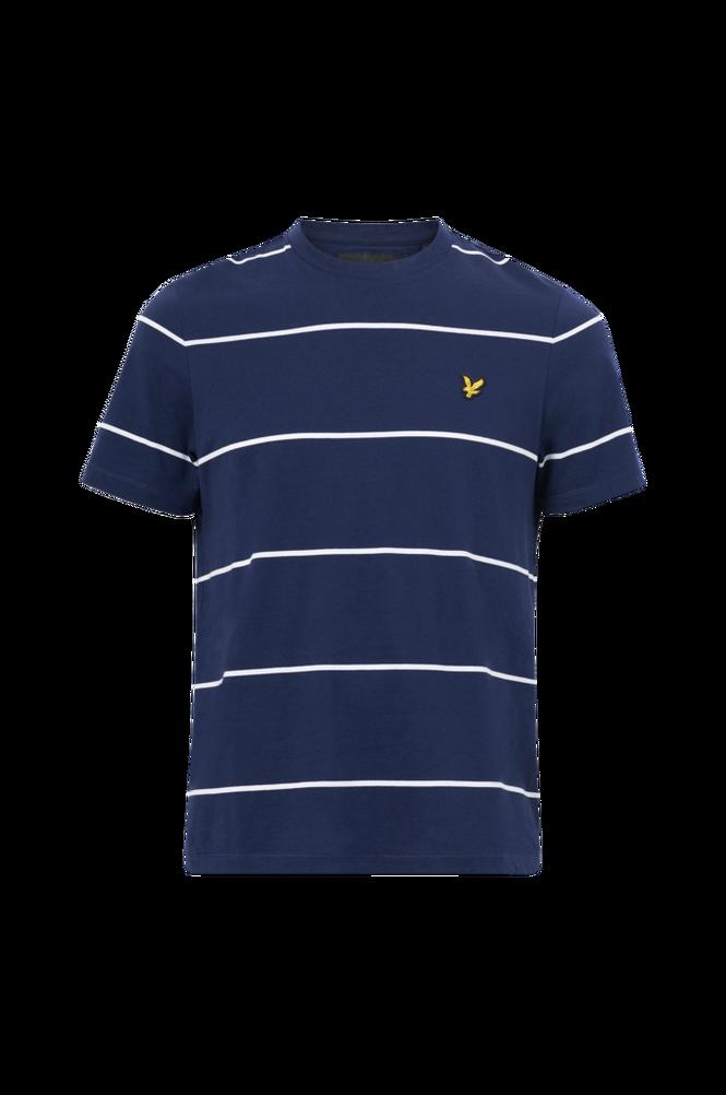 Lyle & Scott T-Shirt Wide Stripe T-shirt