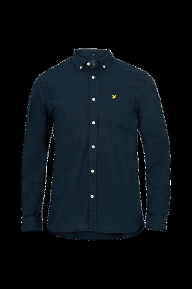 Lyle & Scott Skjorte Regular Fit Light Weight Oxford Shirt