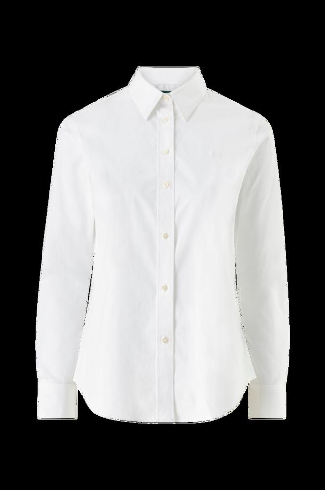 Lauren Ralph Lauren Skjorte Core LS Shirt W Chst Emb