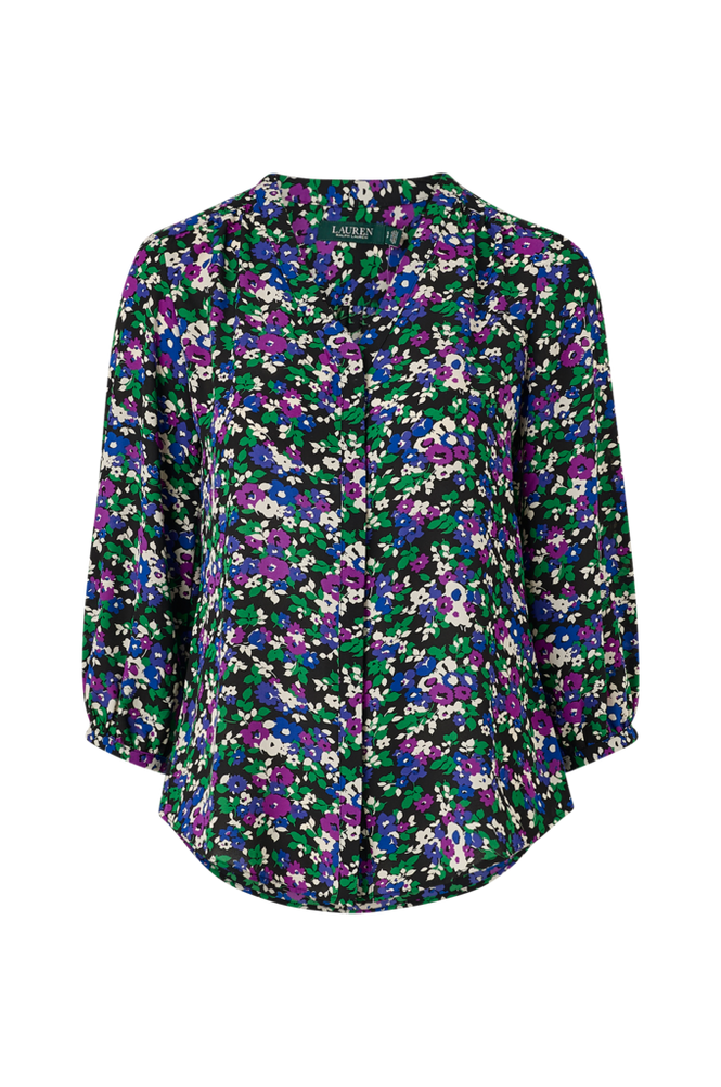 Lauren Ralph Lauren Bluse Fajola Shirt