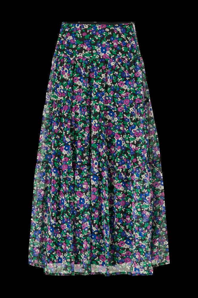 Lauren Ralph Lauren Nederdel Pauldina Peasant Skirt