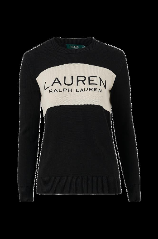 Lauren Ralph Lauren Trøje Bozcia Sweater