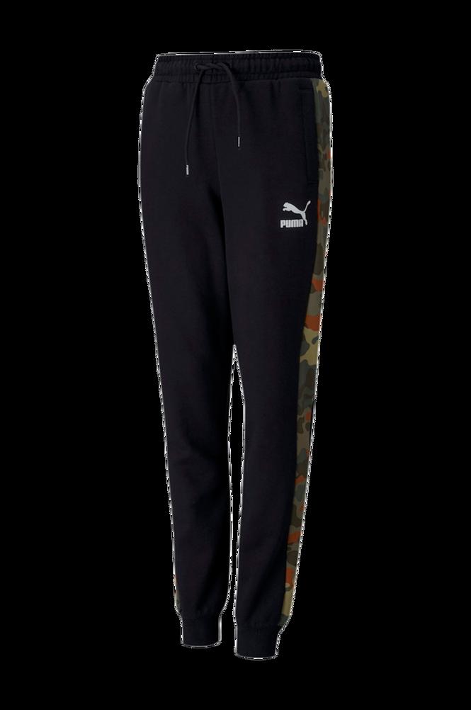Puma Joggingbukser Classics Graphics AOP Pants TR cl B