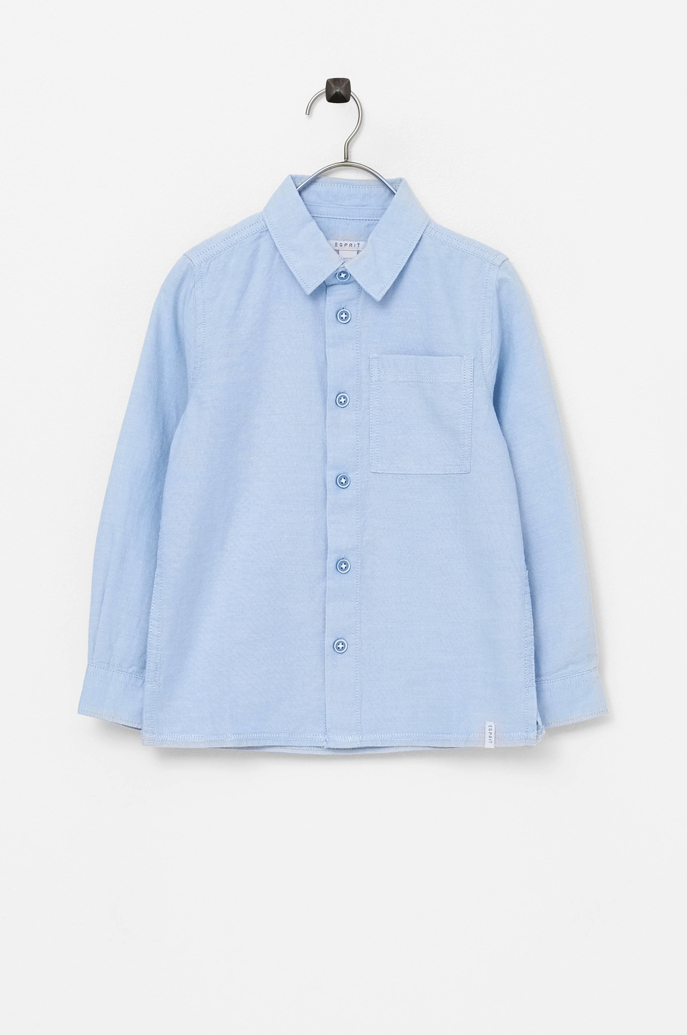 Esprit Skjorte Blå Skjorter Ellos.no