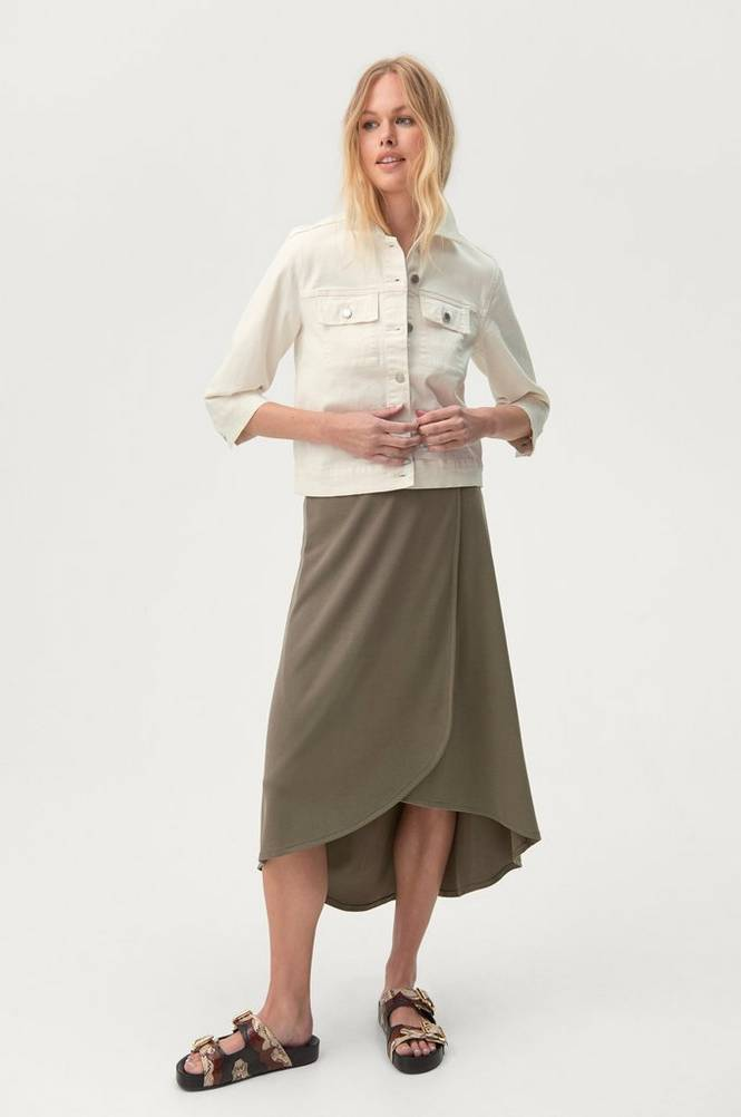 MbyM Nederdel Caitlin Skirt
