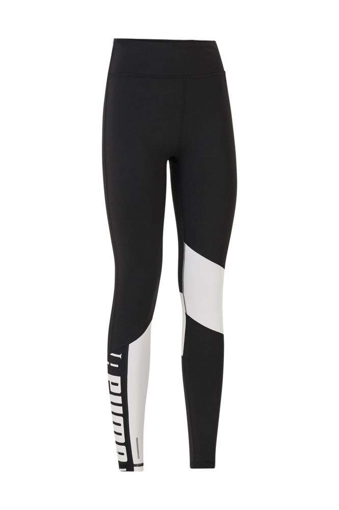 Puma Træningstights Train Logo High Rise 7/8 Tight