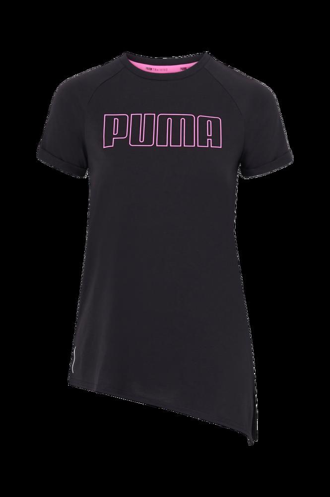 Puma Træningstop Train Graphic Logo SS Tee
