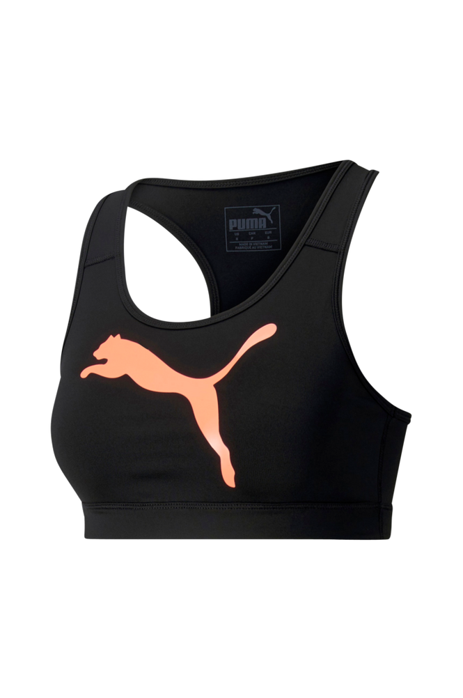 Puma Sports-bh 4Keeps Bra M