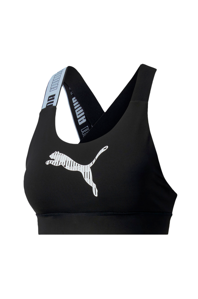 Puma Sports-bh Mid Impact Feel it Bra