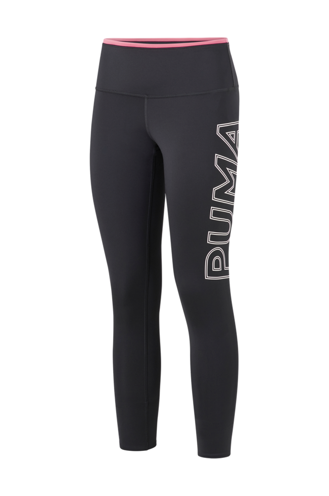 Puma Træningstights Modern Sports Fold Up 7/8 Tight