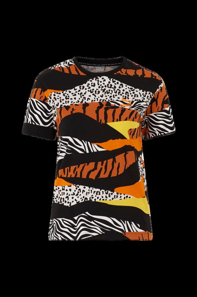 Puma Top Classic Logo Tee