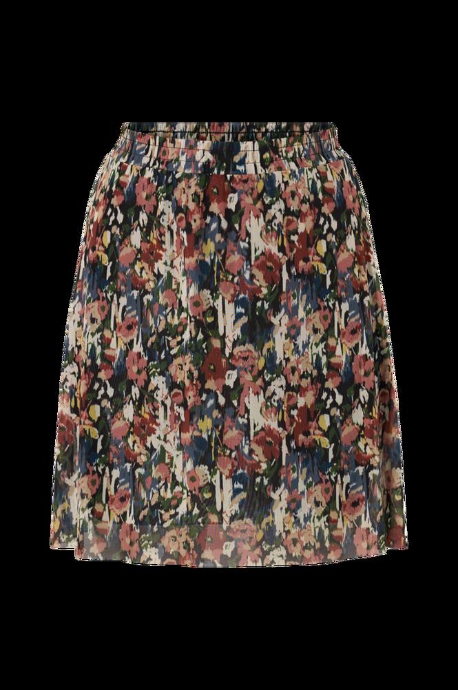Soaked in Luxury Nederdel slPoppie Skirt