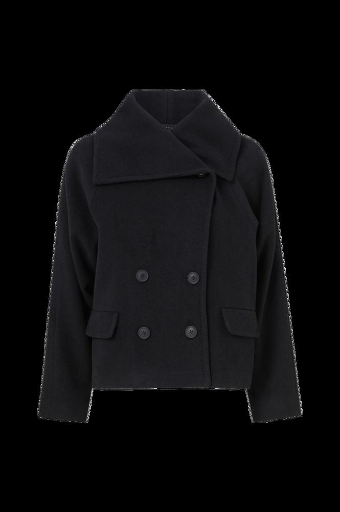 InWear Uldjakke ZelieIW Short Coat