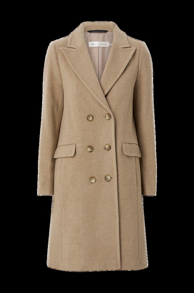 InWear Uldfrakke LaudaIW Classic Coat