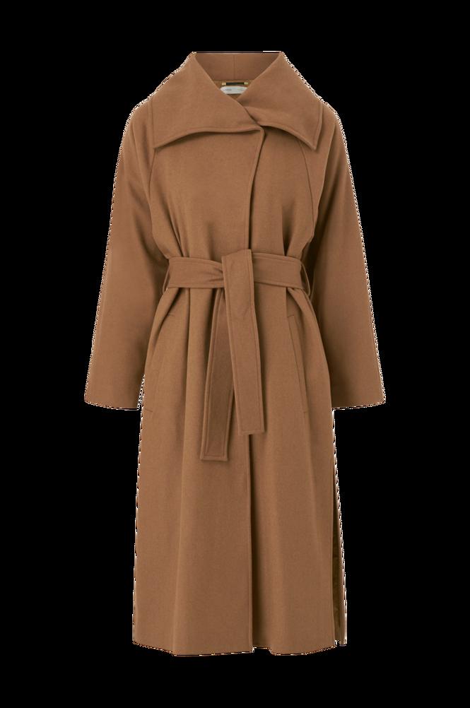InWear Frakke LevannaIW Slit Coat