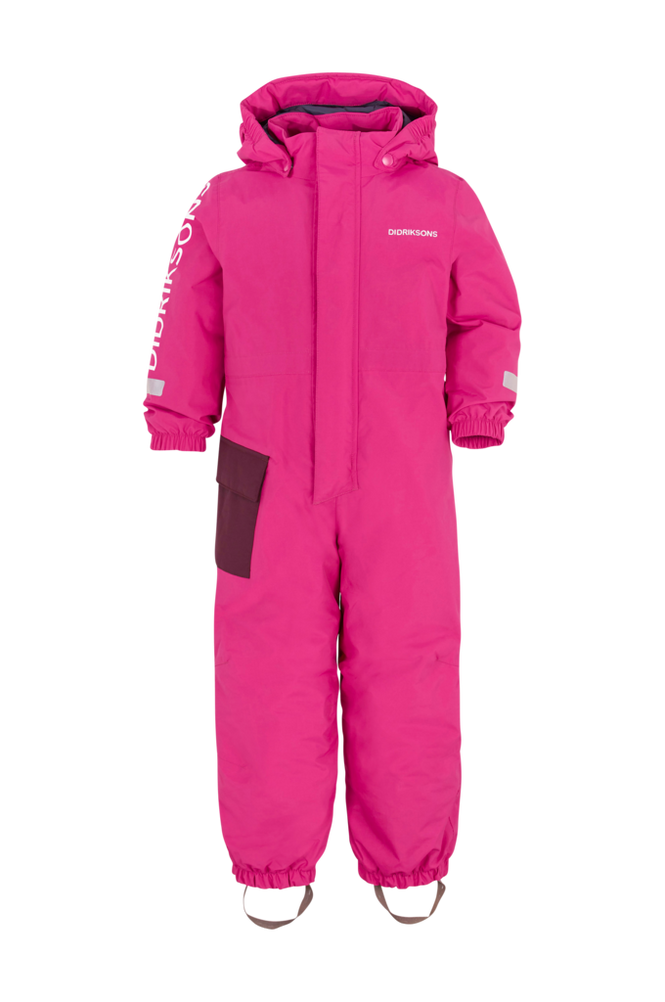 Didriksons Flyverdragt Hailey Kids Coverall