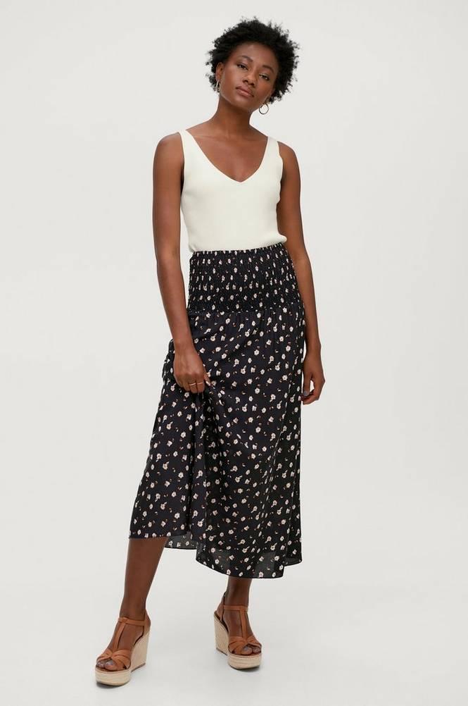 Saint Tropez Nederdel BellisSZ Skirt