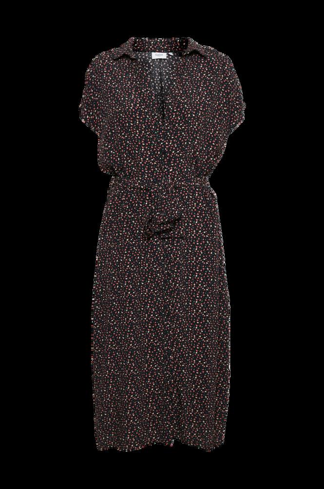 Saint Tropez Maxikjole BlancaSZ SS Dress Calf Length