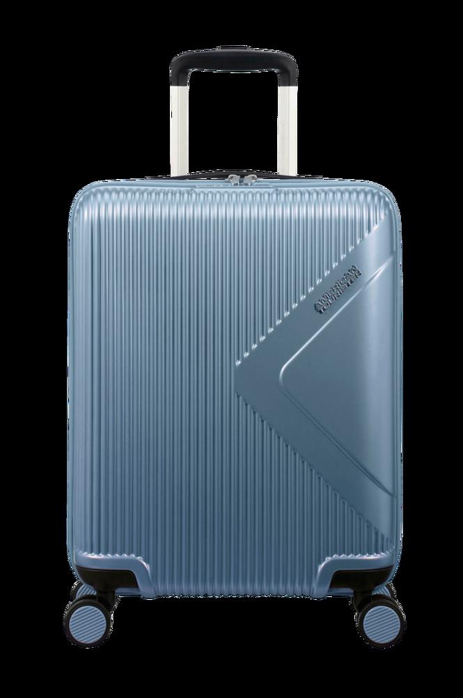 American Tourister Modern Dream Grey/blue Spinner 55