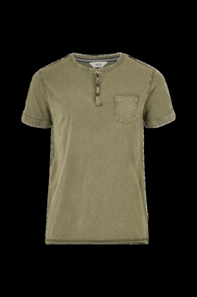 Solid T-shirt Hannibal Grandad