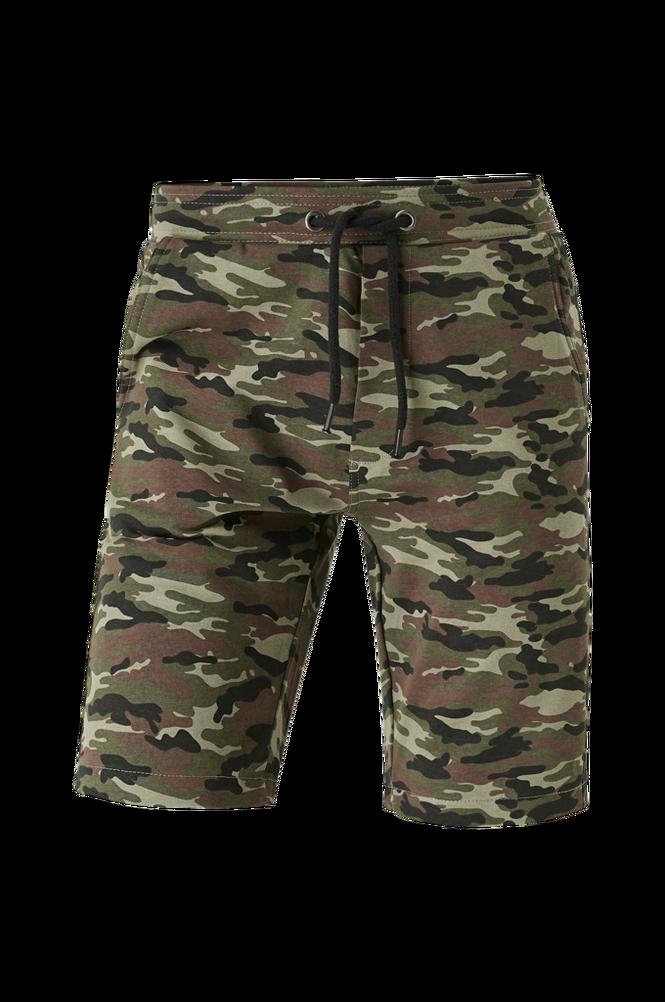 Solid Shorts Ron Short Aop