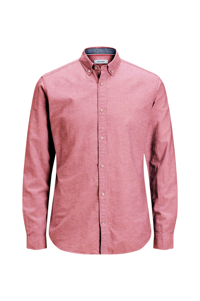 jack & jones Skjorte jjeSummer Shirt L/S