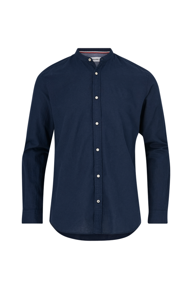 jack & jones Skjorte jjeSummer Band Shirt L/S