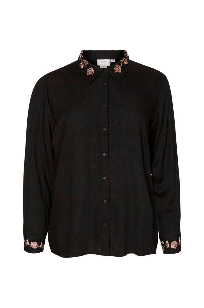 JUNAROSE by VERO MODA Skjorte jrOctavia LS Shirt