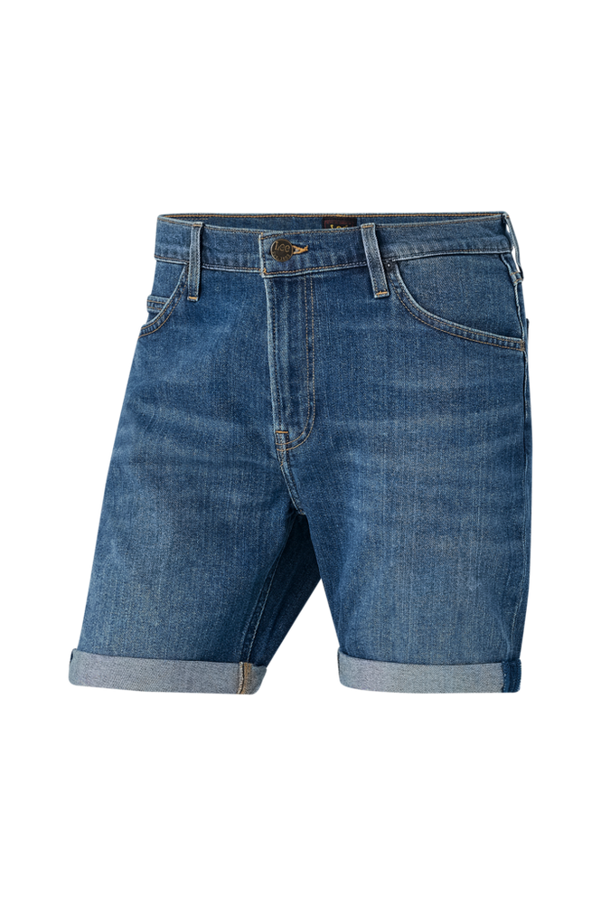 Lee Denimshorts Rider Short