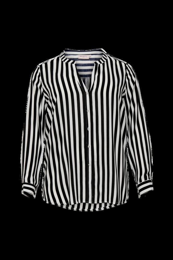 Only Carmakoma Skjorte carSweet LS Shirt