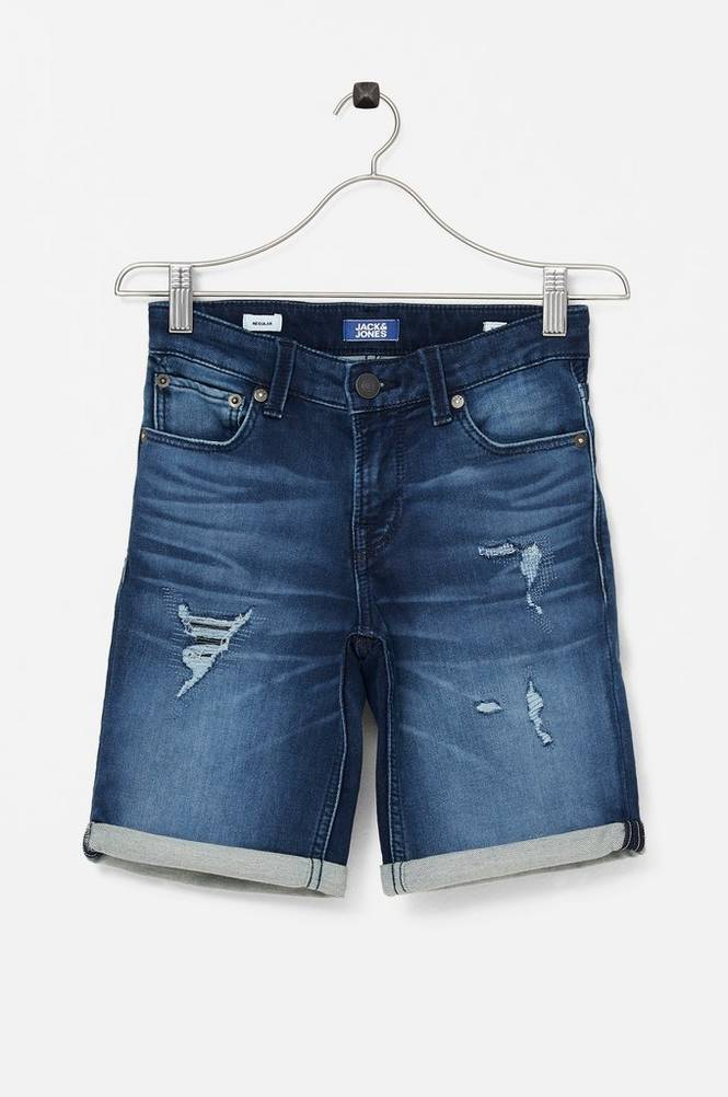 jack & jones Denimshorts jjiRick jjiCon GE 007 I.K STS JR