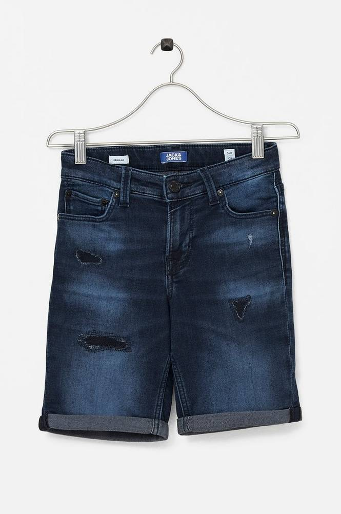 jack & jones Denimshorts jjiRick jjiCon GE 008 I.K JR
