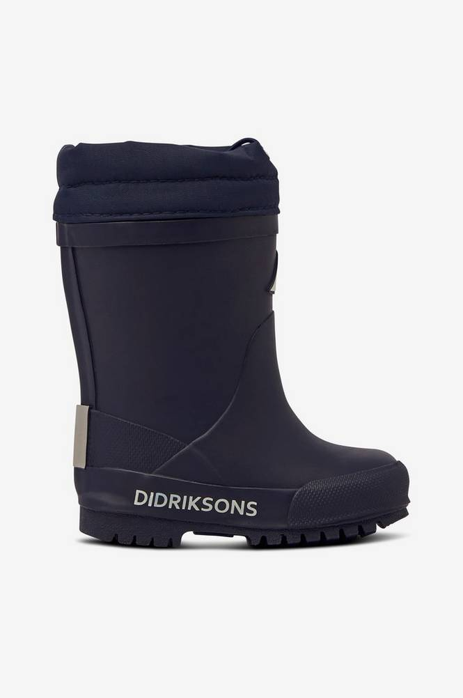 Didriksons Vinterstøvler Slush Kids W Boots 4
