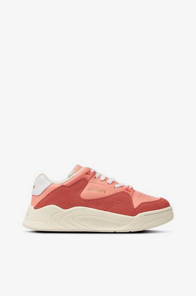 Lacoste Sneakers Courtslam