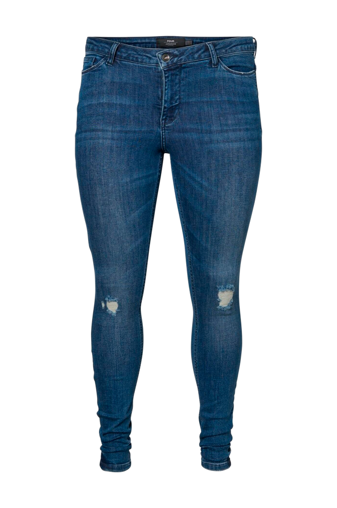 JUNAROSE by VERO MODA Jeans jrFourmanella SS MB