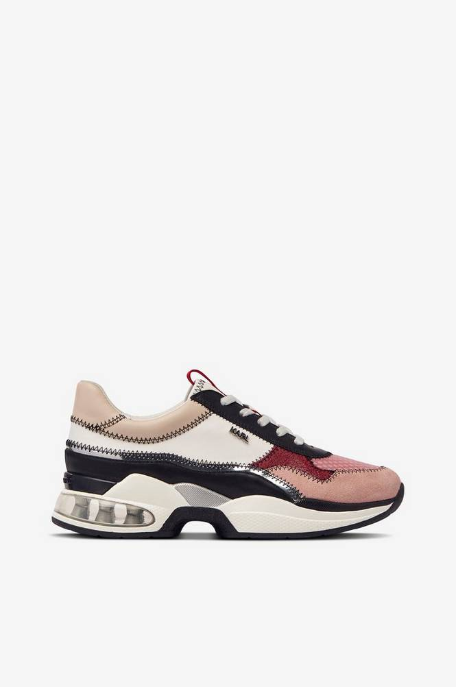 Karl Lagerfeld Sneakers Ventura Lazare Stitch Mix