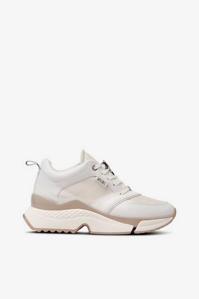 Karl Lagerfeld Sneakers Aventur Lux Lthr Lace Shoe