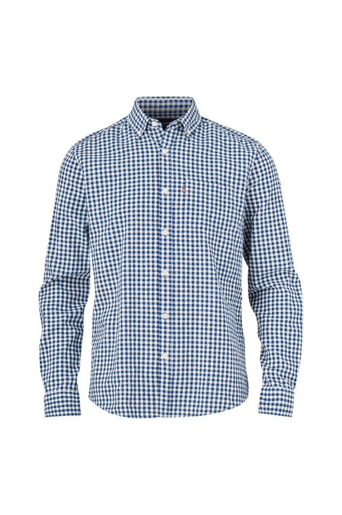 Lexington Skjorte Stewart Shirt