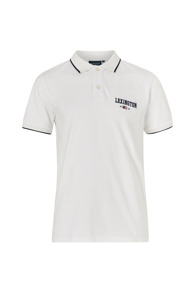 Lexington Poloshirt Mitch Polo Shirt